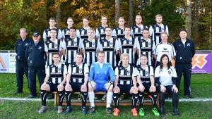 1. Herrenmannschaft des SV Wittenborn
